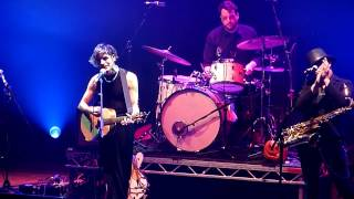 Ezra Furman - Ordinary Life - Roundhouse, London - October 2016