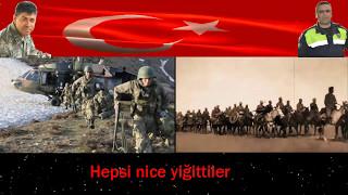 Mustafa Yıldızdoğan - Gittiler