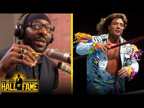 Booker T on Marty Jannetty's Social Media Confession
