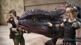Download Youtube: How to Train Your Dragon Live Spectacular: Exclusive Interviews and Footage