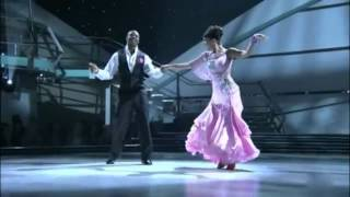 Come Fly With Me (Fox Trot) - Janette and Brandon
