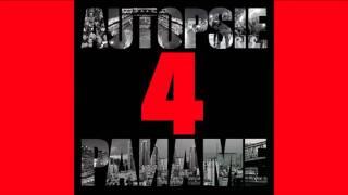 Booba   Paname (Audio)
