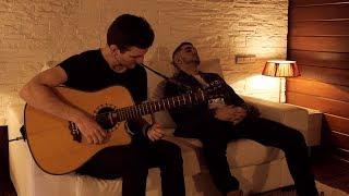 Zetazen   LLÓRAME (Acústico) Ft. J Heras (Video Oficial)