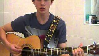 Skinny Love Cover (Ed Sheeran Version)