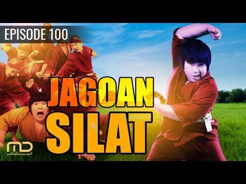 Jagoan Silat - Episode 100