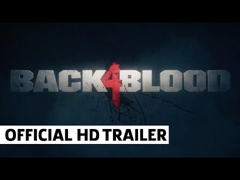 Back 4 Blood (PC) - Steam Gift - EUROPE - 1