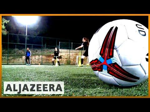 🇯🇴 Jordan hosts Women's Asian Cup encouraging girls to join the game | Al Jazeera English