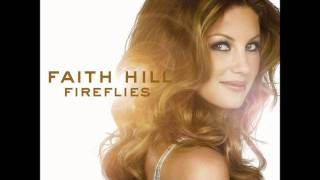 "Faith Hill ""Wish For You"""