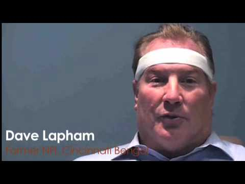 Hair Transplant Interview with Dave Lapham