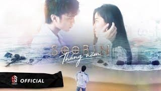 SOOBIN - THÁNG NĂM (Official Music Video)