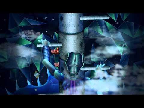 Spiral – Cloud Kingdoms: Music