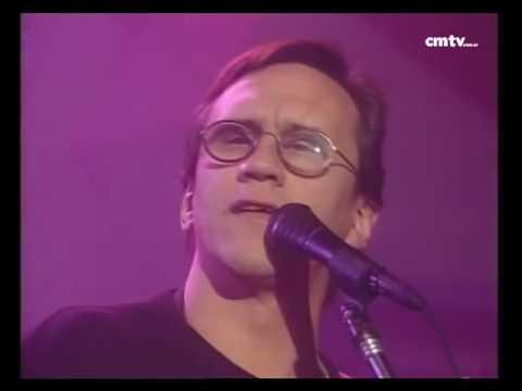 Enanitos Verdes video El guerrero - CM Vivo 1999