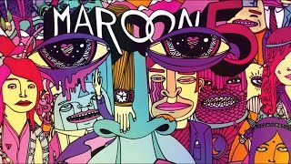 Maroon 5- Wasted Years (Studio version) HD
