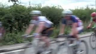preview picture of video 'Mark Cavendish - London Surrey Cycle Classic 2011'