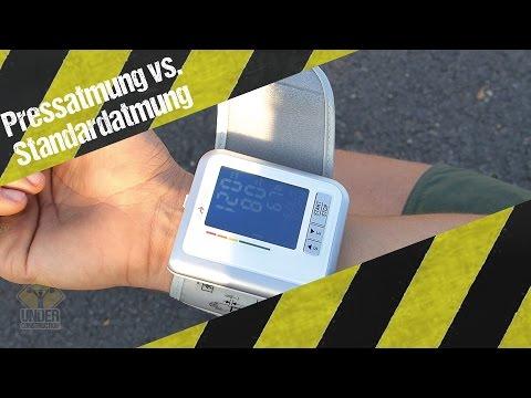 Die Behandlung von Bluthochdruck mit Blutegeln