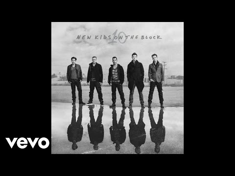 Now or Never (2013) (Song) by New Kids on the Block