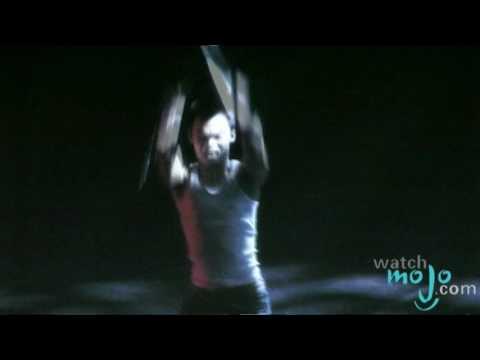Flash – The Multimedia Performance Art Show