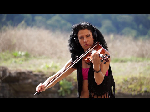 Pink Floyd -The Great Gig in the Sky - Violin Cover