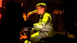 James Blunt - SUN ON SUNDAY- Berlin 03.03.2014 O2 World