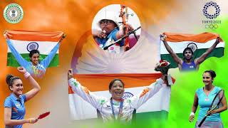 Tokyo Olympics 2020: Jharkhand Olympic Ad Features Its Top Three Athletes From The State