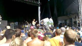 Dave and Tim - Blue Water Baboon Farm - 7/9/11 (live)