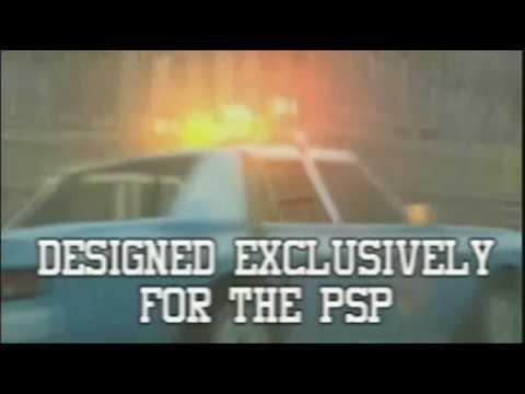 Видео № 0 из игры Driver 76 [PSP]