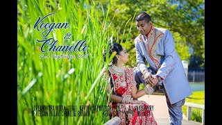 Keegan + Chanelle | Tamil Wedding | 02.09.2017 | Shastri Park