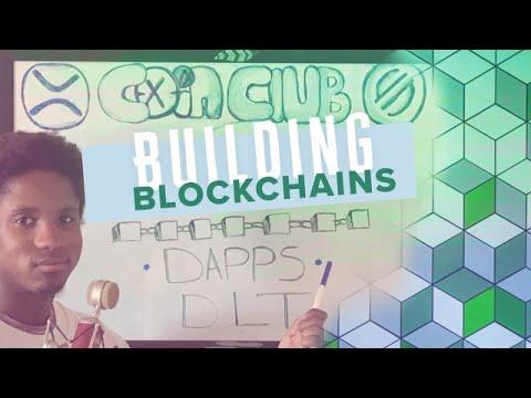 Bitcoin binary trade