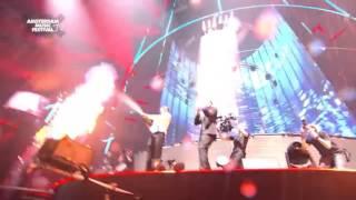 Dimitri Vegas & Like Mike vs. Ummet Ozcan – Silence (Amsterdam Music Festival)