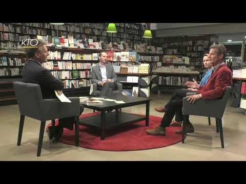 L'Esprit des Lettres : Thibaud Collin, Alexia Vidot, François Dubreil