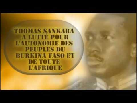 Thomas Sankara Citations Toussbi