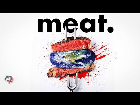 Omezení spotřeby masa planetu nezachrání. A řeknu vám proč.