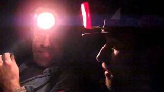 Coal Mining Man