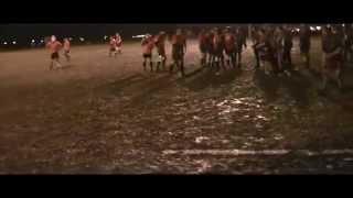 preview picture of video 'Ovalsstars vs. Pontault-Combault (court)'