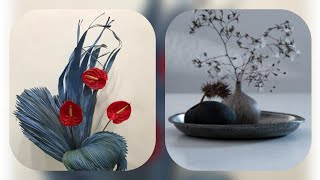 Japanese Floral Arrangements Decorations Nice Ikebana Floral Home Decor With Quotes