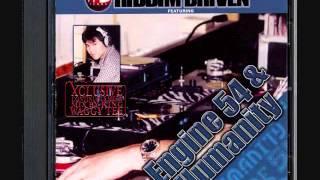Engine 54 Riddim Mix (2001) By DJ.WOLFPAK