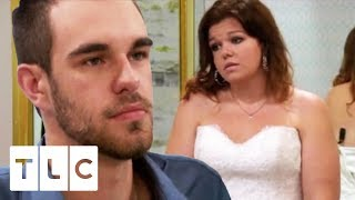 Brother Delivers Some HURTFUL Comments To The Bride | Say Yes to the Dress Atlanta