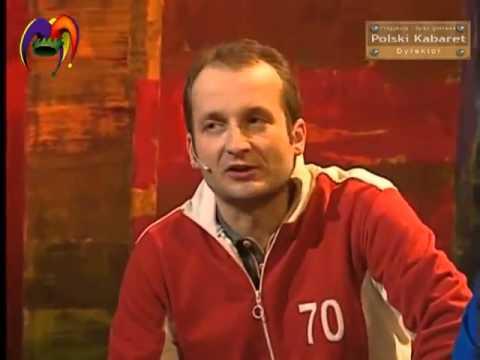 Kabaret Moralnego Niepokoju - Piłkarska Klątwa
