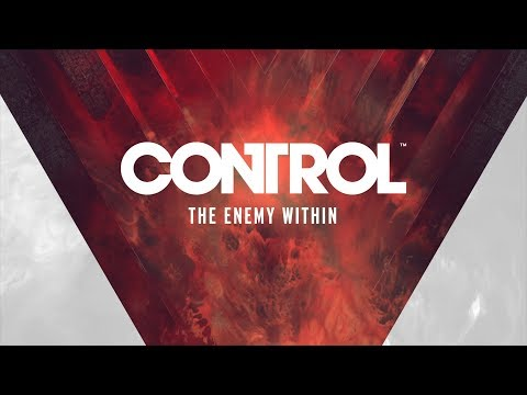 What is Control: The Enemy Within (PEGI) thumbnail