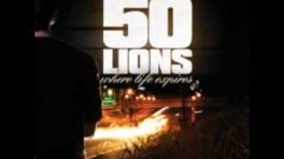 50 Lions - Fear