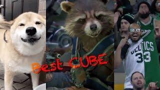 Лучшие Кубики № 172 - № 174 / BEST CUBE