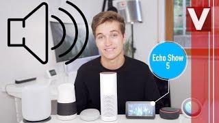 Klangtest: So klingt der neue Echo Show 5! - Venix