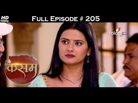 Kasam - 15th December 2016 - कसम - Full Episode (HD)