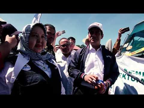 Kunjungan Kerja Menteri Pertanian Ke Provinsi Jawa Barat
