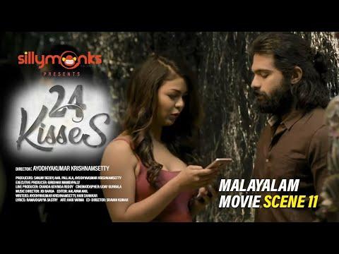 24 Kisses Malayalam Movie | Scene 11 | Adith, Hebah Patel | AyodhyaKumar Krishnamsetty