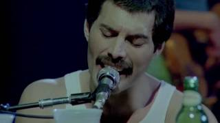 Queen - Somebody to Love (LIVE - HD)