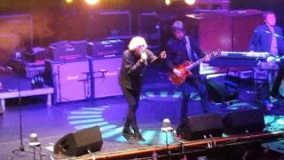 The Charlatans @ Edinburgh Usher Hall - Just When You're Thinkin' Things Over