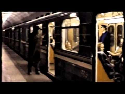 Walking Alone - Manuel Wirzt (Video Oficial en Rusia)