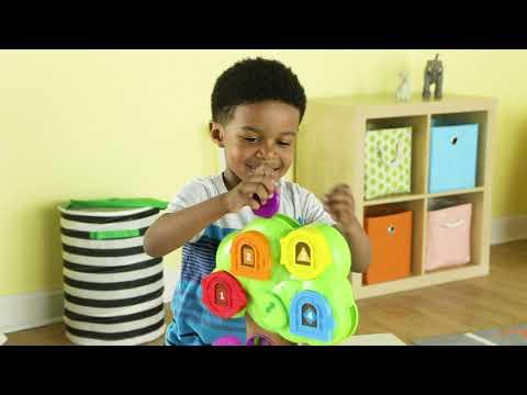 Youtube Video for Hide & Seek - Learning Treehouse