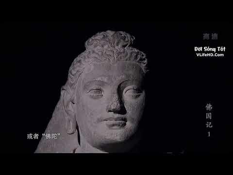 Phim Phật giáo, Phật Quốc Ký - Pháp Hiển Tây Hành, Tập 1, Loạn Thế Tầm Pháp